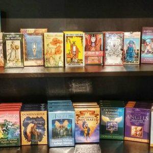 Books & Decks